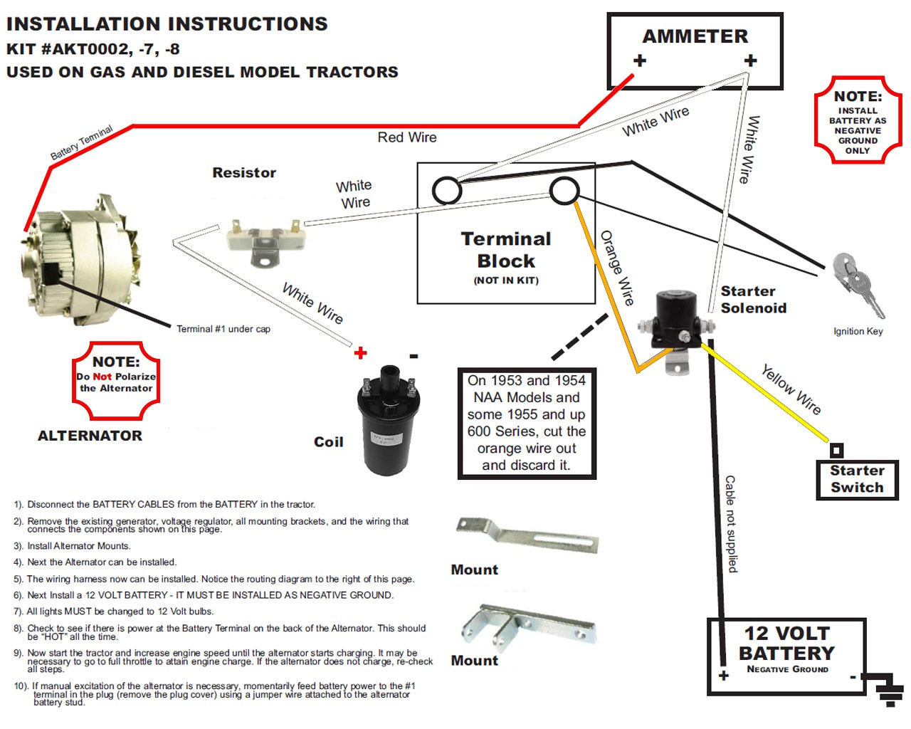 DIAGRAM] Wiring Diagrams Ford 640 6 Volt Tractor FULL Version HD Quality  Volt Tractor - 1HOAWIRING1.LALIBRAIRIEDELOUVIERS.FR1hoawiring1.lalibrairiedelouviers.fr