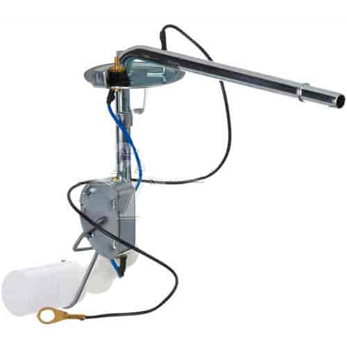 65 El Camino Fuel Sending Unit Wiring Diagram Wiring Diagram
