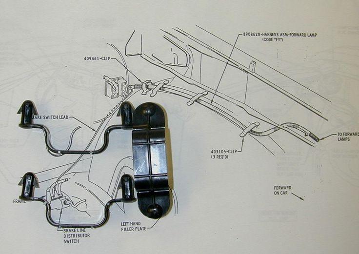72 Cutlass Wiring Diagram