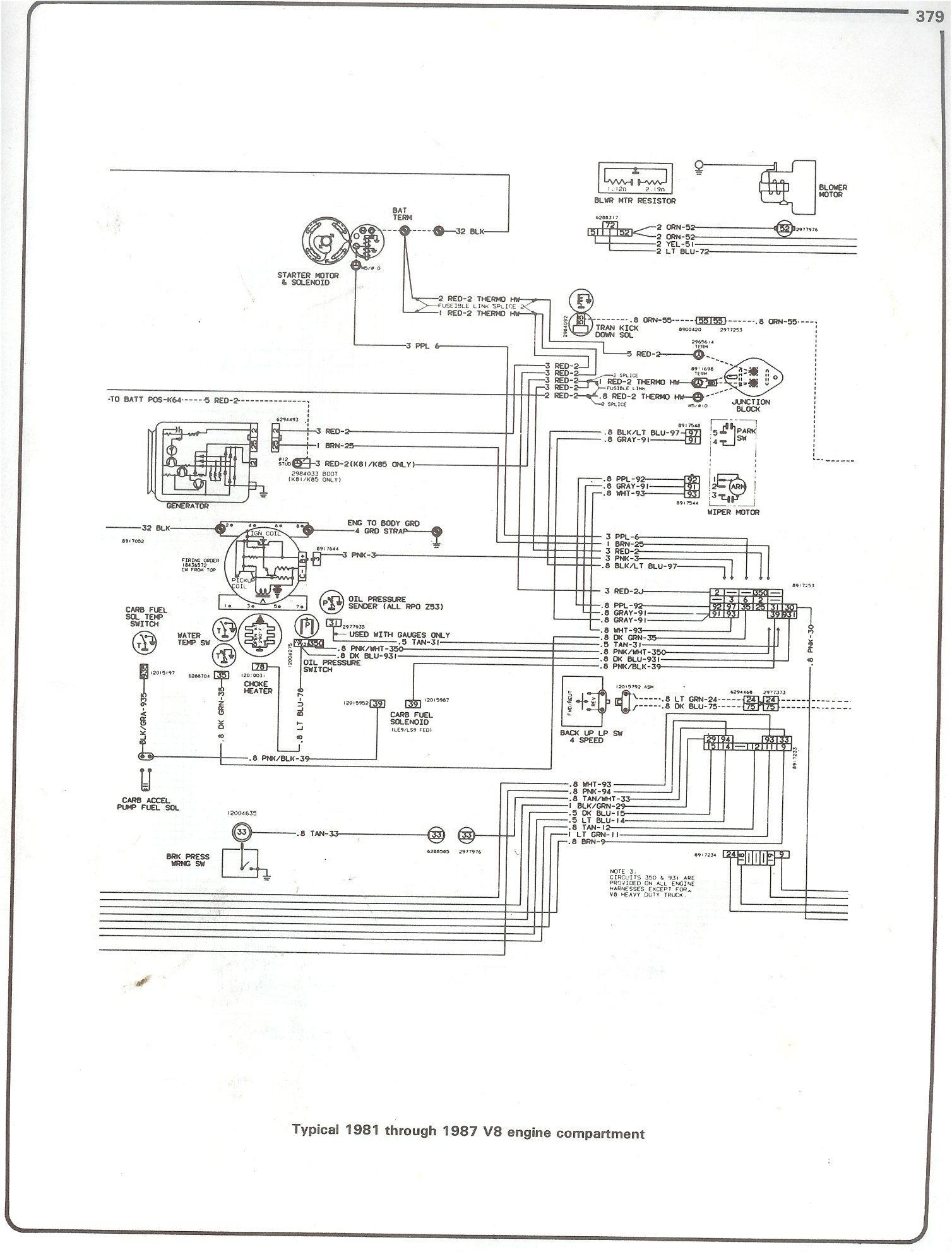 73 87 chevy truck air conditioning wiring diagram. Black Bedroom Furniture Sets. Home Design Ideas