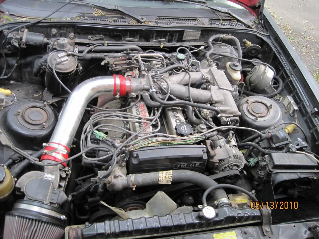 87 Toyota Supra Wiring Harness Diagram Get Free Image About Wiring