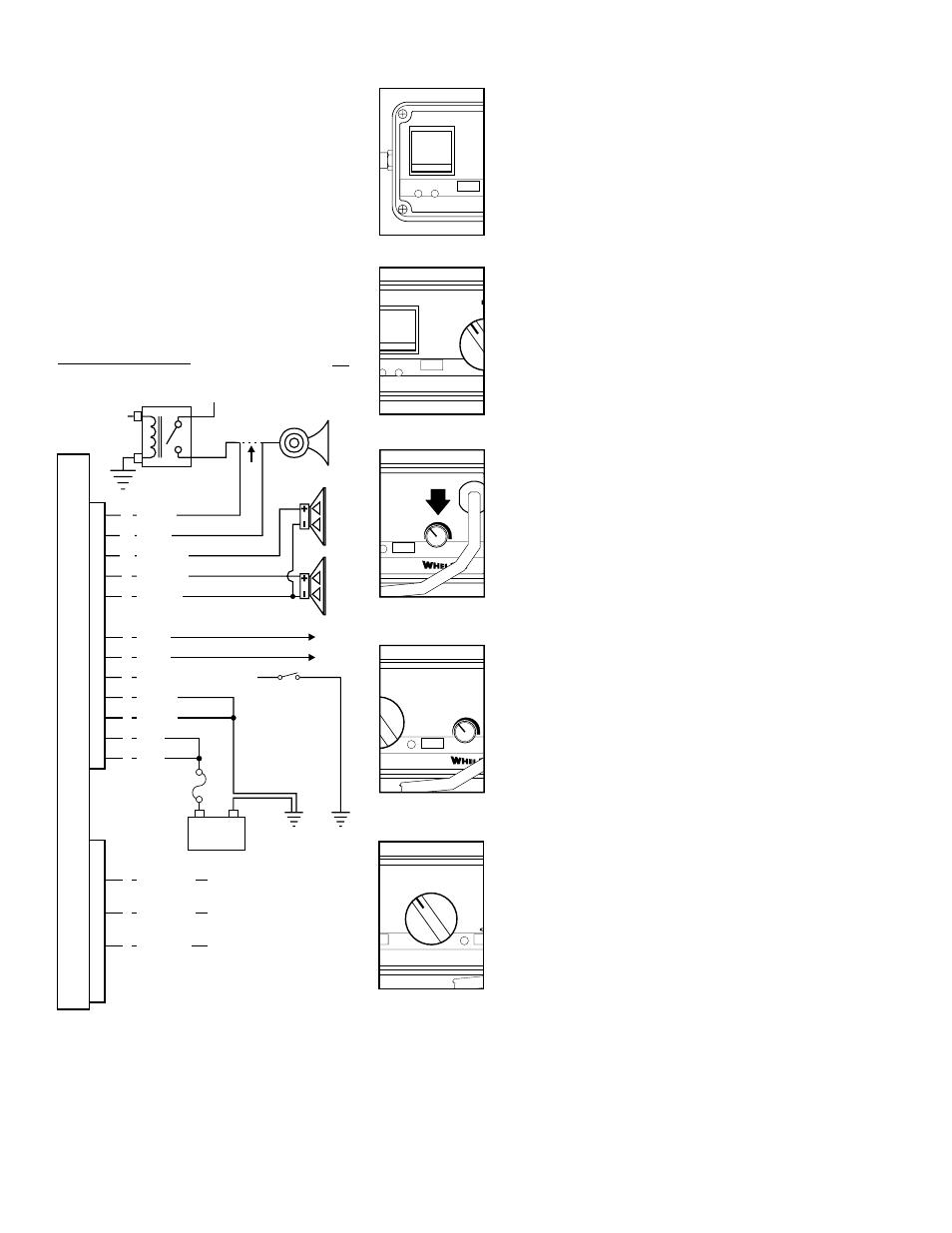 [TVPR_3874]  911ep Wiring Diagram - H1 wiring diagram | Light Bar 911ep Galaxy Wiring Diagram |  | standaardportaal.nl