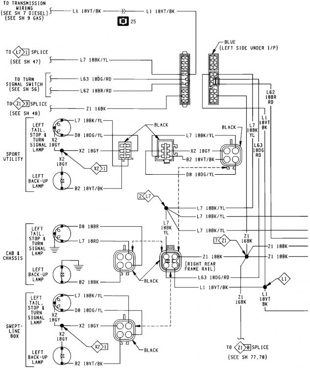 93 Dodge Truck Wiring Diagram | manual guide wiring diagram on 99 dodge ram wiring diagram, dodge ram cooling system diagram, dodge ram wiring harness diagram, dodge ram trailer wiring diagram, amc 304 jeep engine diagram, dodge ram 1500 wiring diagram, dodge ram ignition switch, dodge ram 1500 firing order diagram, dodge ram speaker wiring diagram, dodge ram dash light wiring diagram, dodge ram wiring schematics,