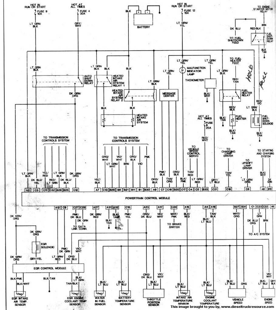 DIAGRAM] 1993 Chevy 6 5 Wiring Diagrams FULL Version HD Quality Wiring  Diagrams - MEDIAGRAME.CASAMANUELLI.ITmediagrame.casamanuelli.it