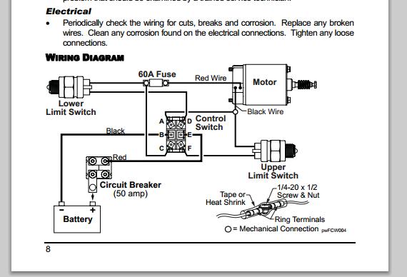 Rockwood Trailer Wiring Diagram from schematron.org