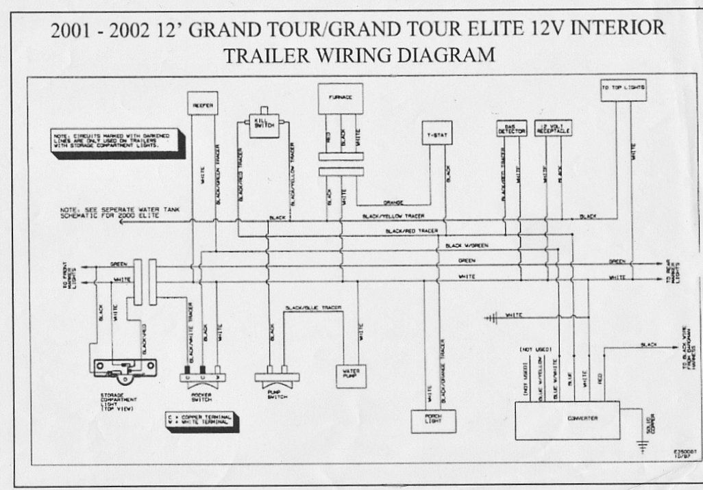 Jayco Pop Up Camper Wiring Diagram from schematron.org