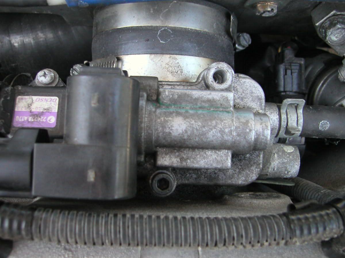 98 Subaru Iac Wiring Diagram