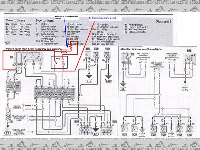 Atv Ignition Switch Wiring Diagram 135
