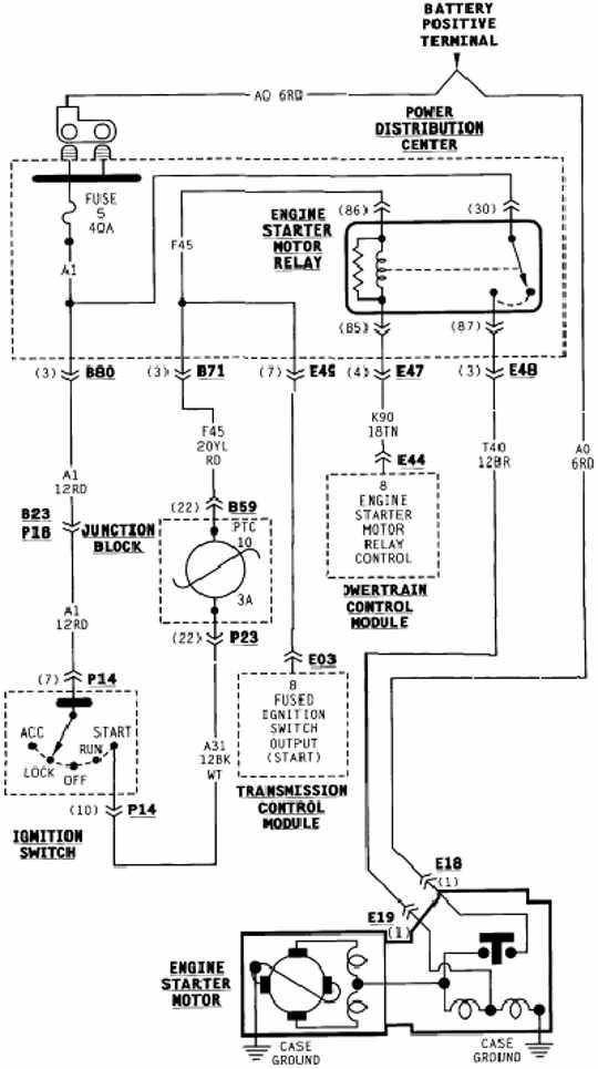 Stereo Wiring Diagram 2013 Dodge Grand Caravan