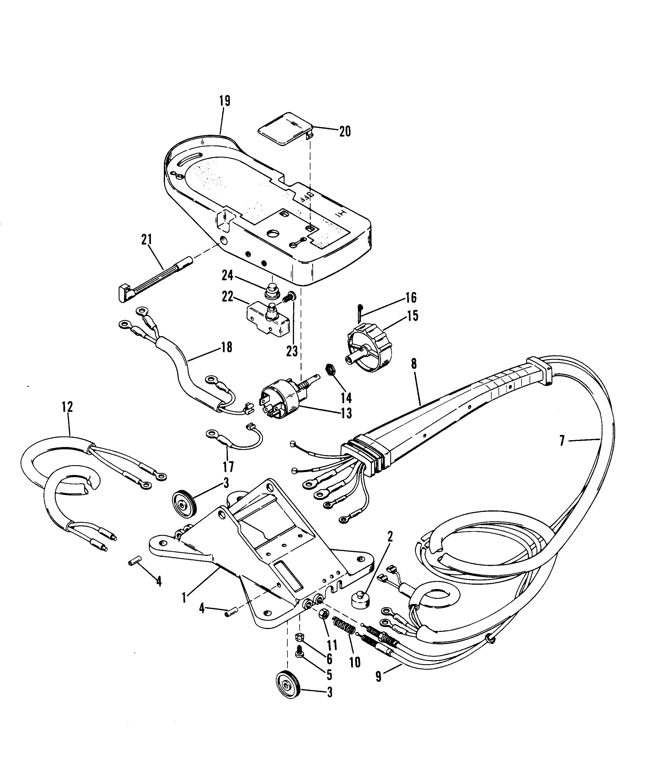 9ct63lqax Trolling Motorguide Wiring Diagram