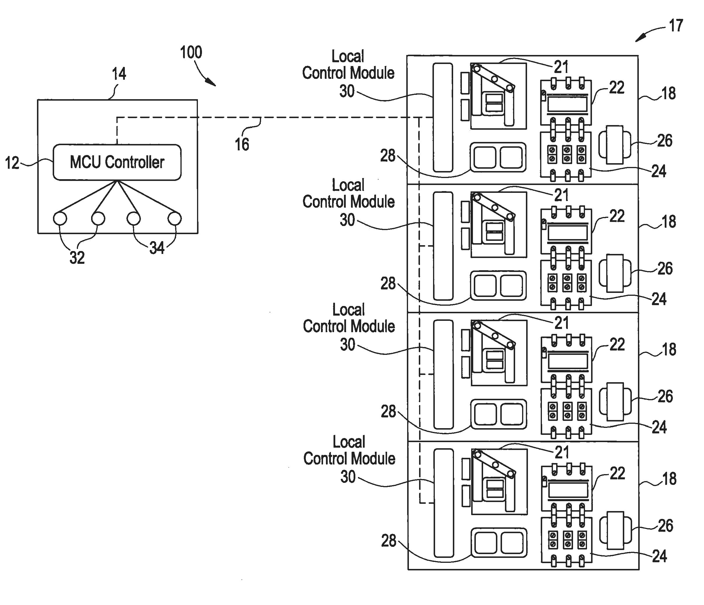ac contactor wiring diagram fasco h230a