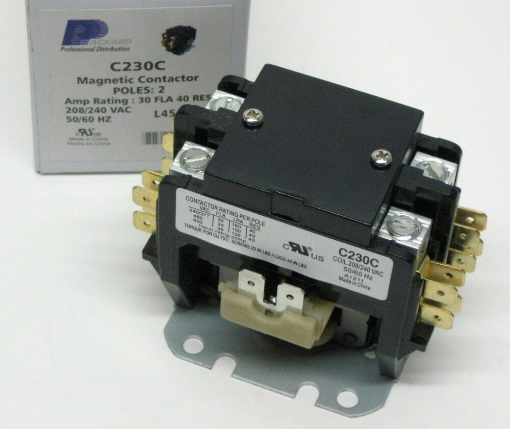 on 50 amp contactor wiring diagram