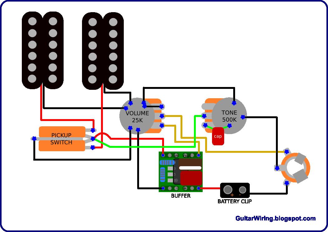 Agp-2 Acoustic Pickup Wiring Diagram on