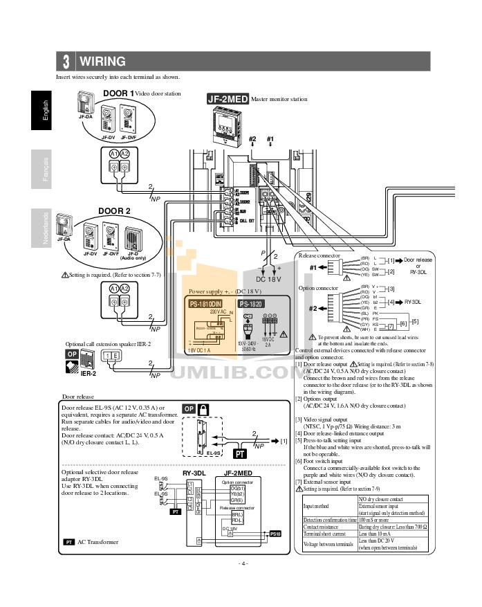 Coffing Wiring Diagram Jf