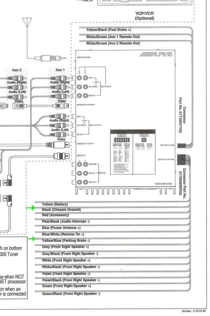 Alpine Radio Cm5205 Wiring Diagram.html