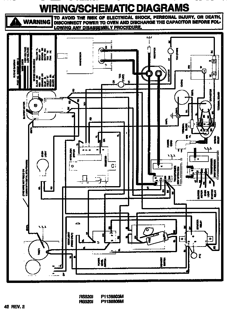 Amana Tr25ve Wiring Diagram
