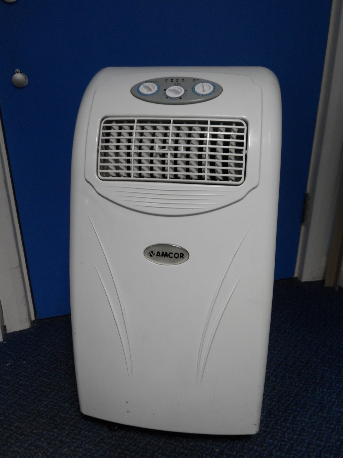 Amcor Portable Air Conditioner Kf9000e Wiring Diagram