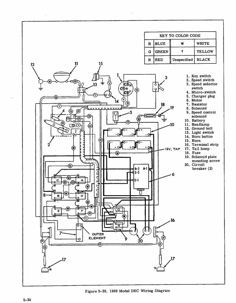 Amf Harley Z-90 Wiring Diagram on