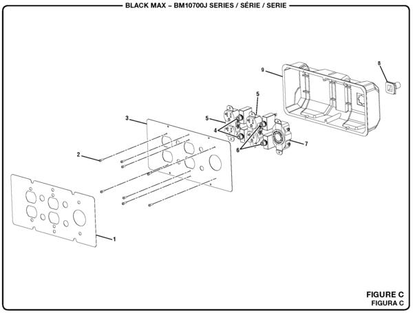 Arc 8000 Wiring Diagram from schematron.org