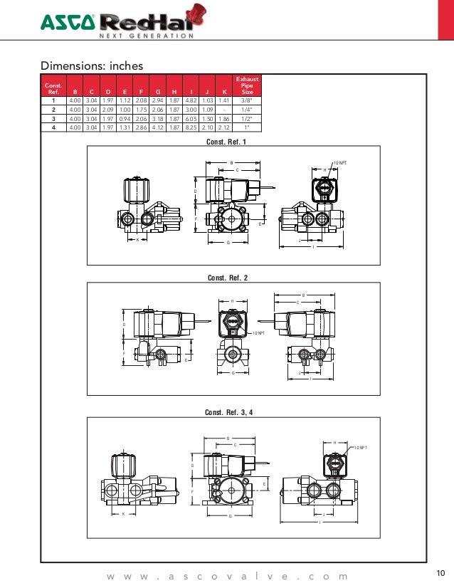 Asco Red Hat Wiring Diagram 120v