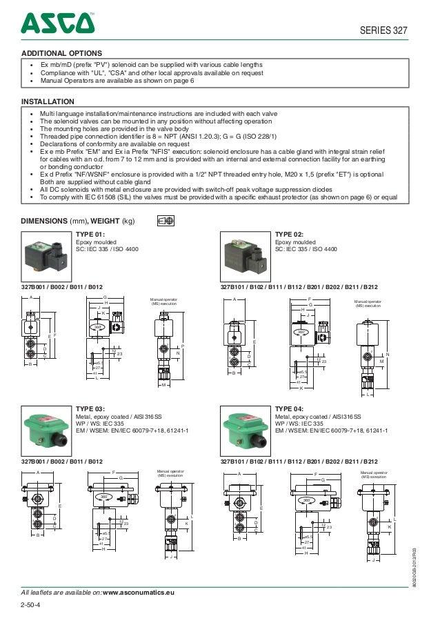 30 Solenoid Valve Wiring Diagram