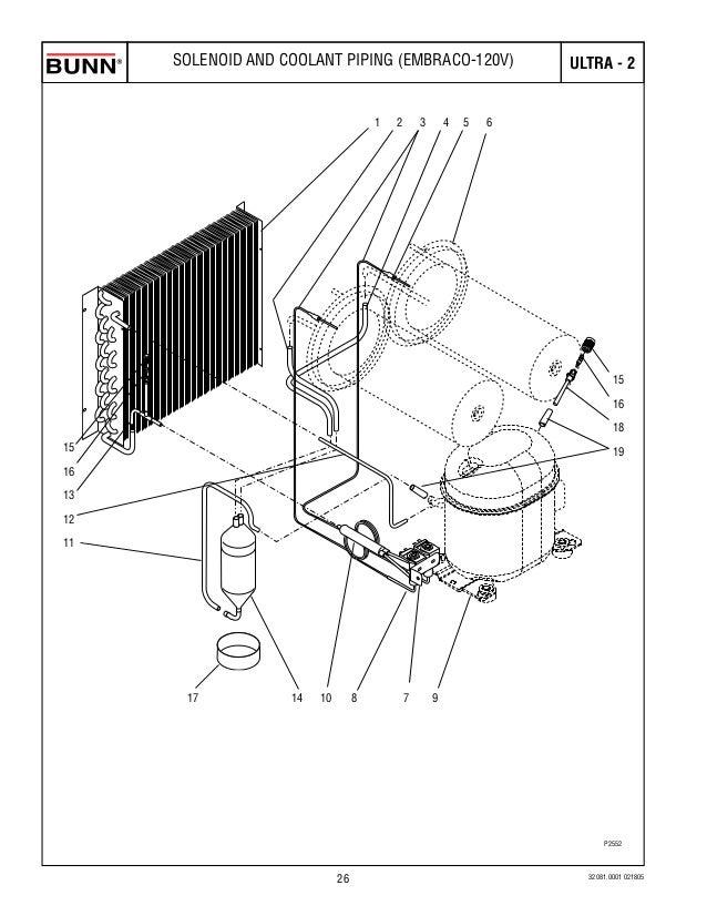 Aspera Compressor Wiring Diagram