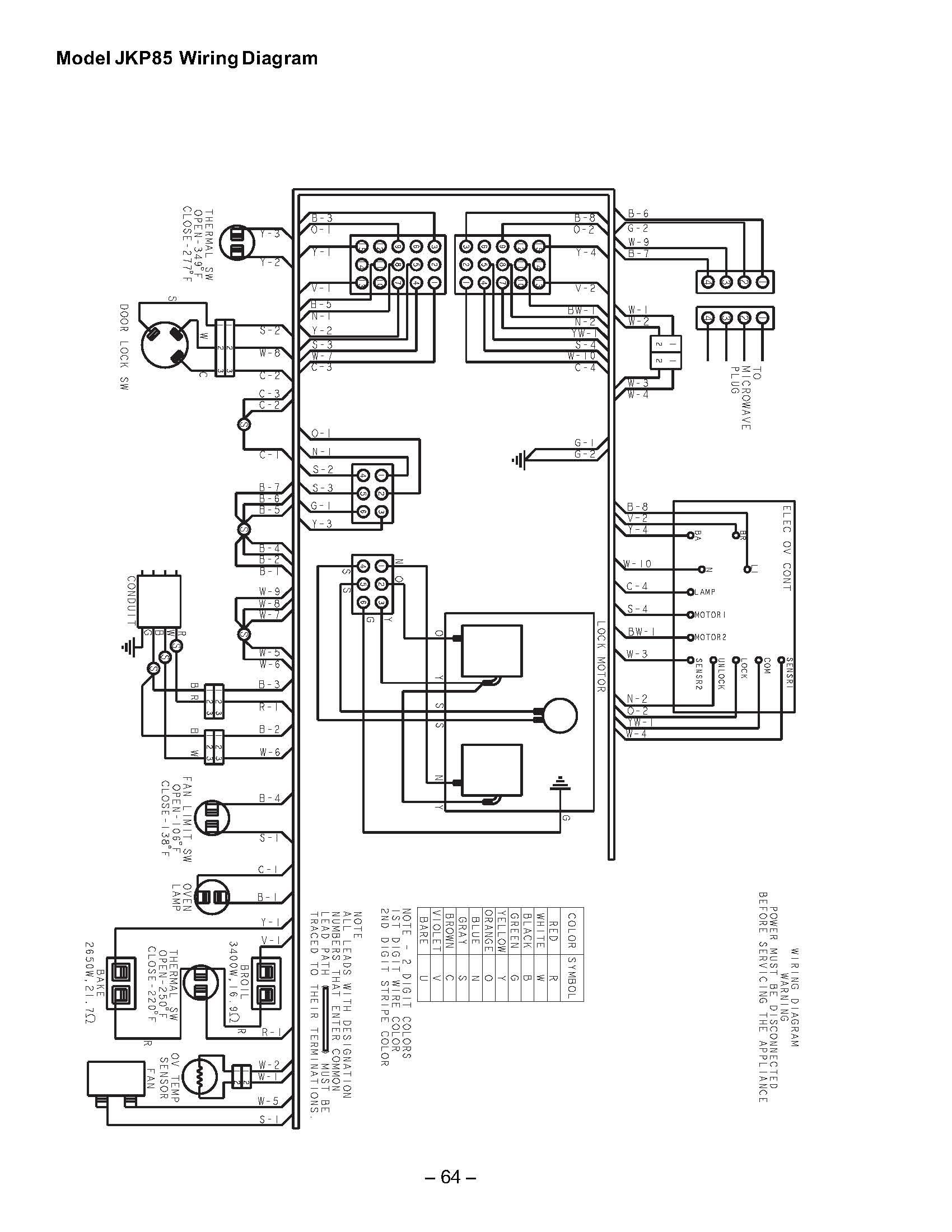Assa Abloy 939d Wiring Diagram