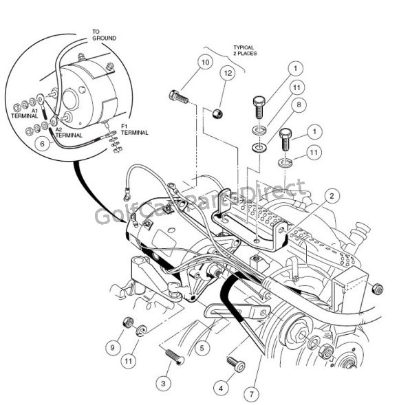 Astrostart Wiring Diagrams