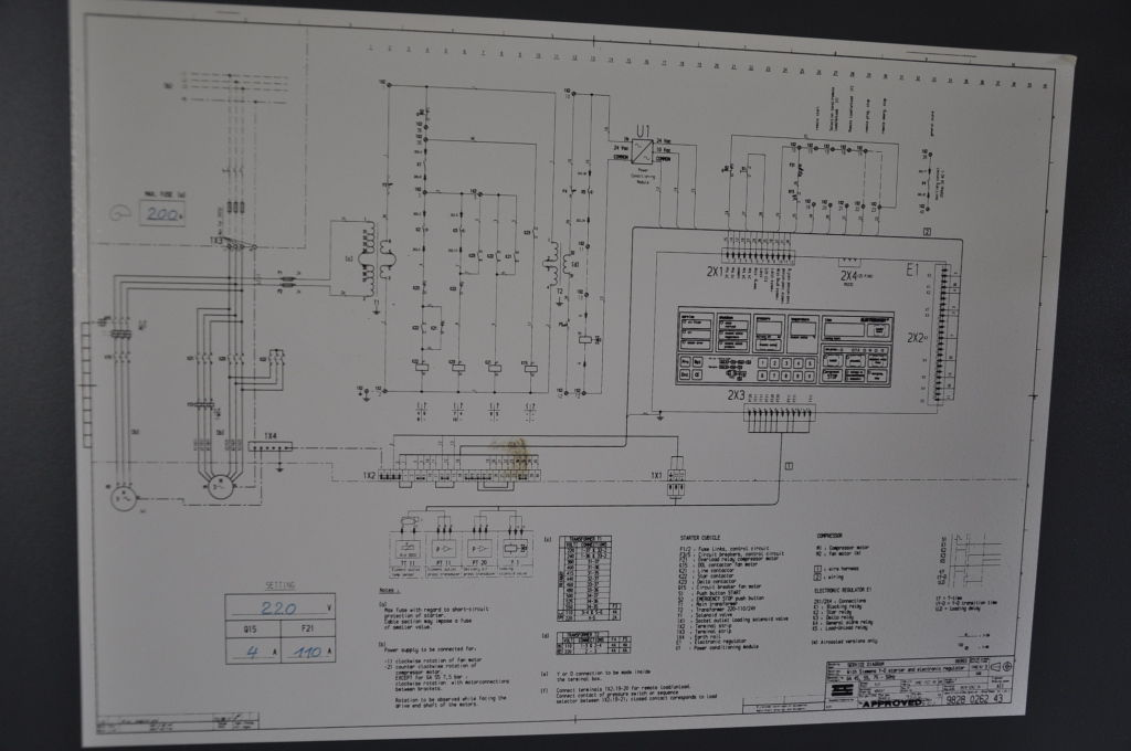 DIAGRAM] Atlas Copco Compressor Wiring Diagram FULL Version HD Quality Wiring  Diagram - SCHEMATICFILE.BLIDETOINE.FRschematicfile.blidetoine.fr