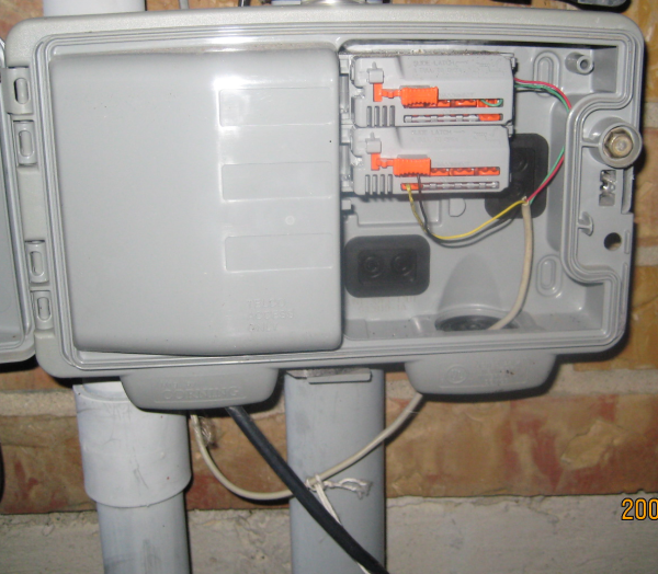 Wiring Diagram Telephone Network Interface Box Wiring Dsl from schematron.org