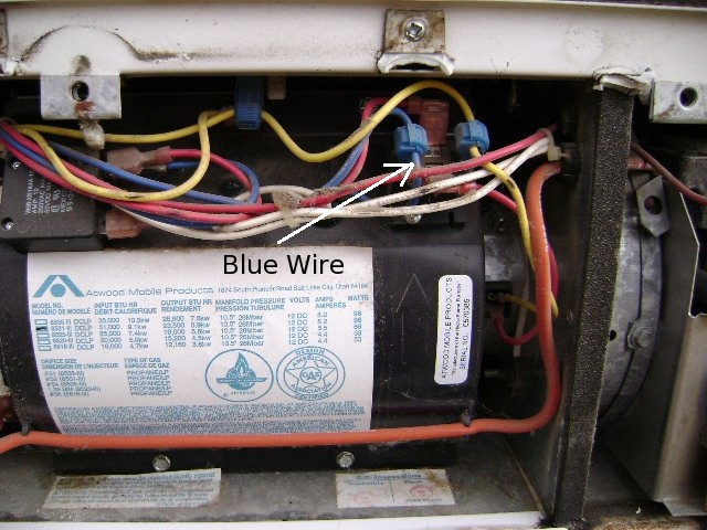 atwood rv furnace wiring diagram. Black Bedroom Furniture Sets. Home Design Ideas