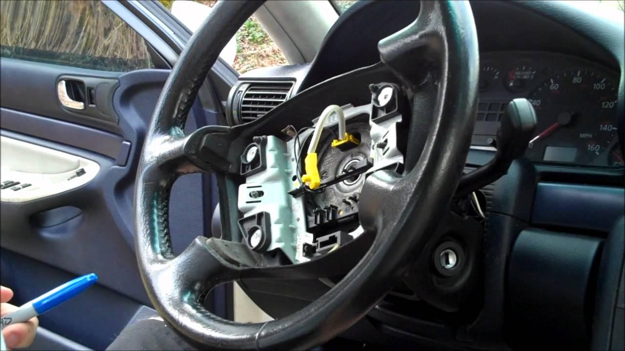1996 Audi A4 Wiring Diagram