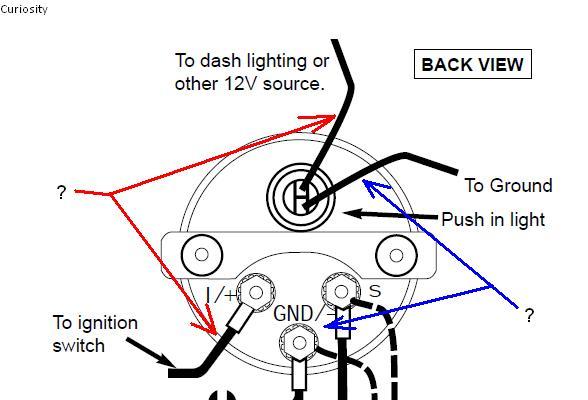 temperature gauge wiring diagram catalogue of schemas fuel gauge wiring diagram autometer oil wiring diagrams wiring