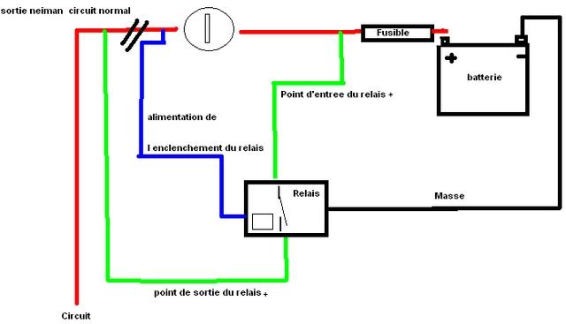 Baja Dune 150 Wiring Diagram
