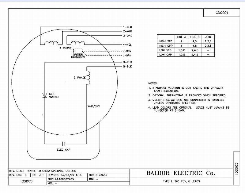 Baldor 5 Hp Motor Wiring Diagram from schematron.org