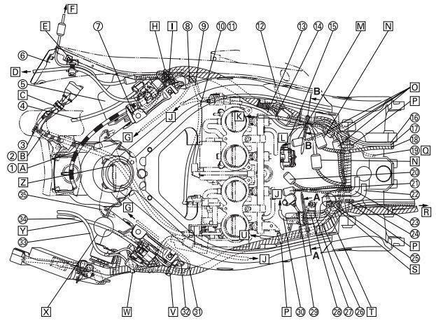 R6 Wire Diagram Better Wiring Diagram Online