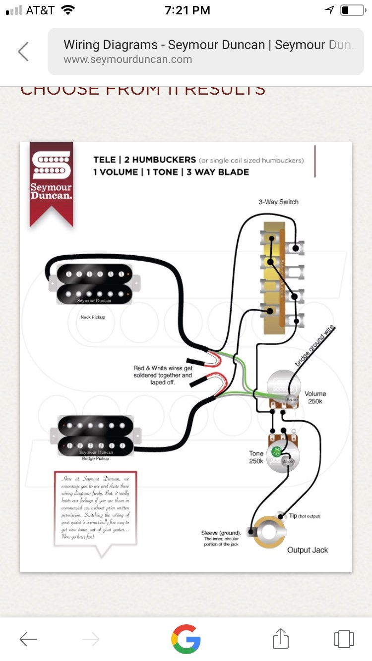 Bc Rich Warlock Wiring Diagram
