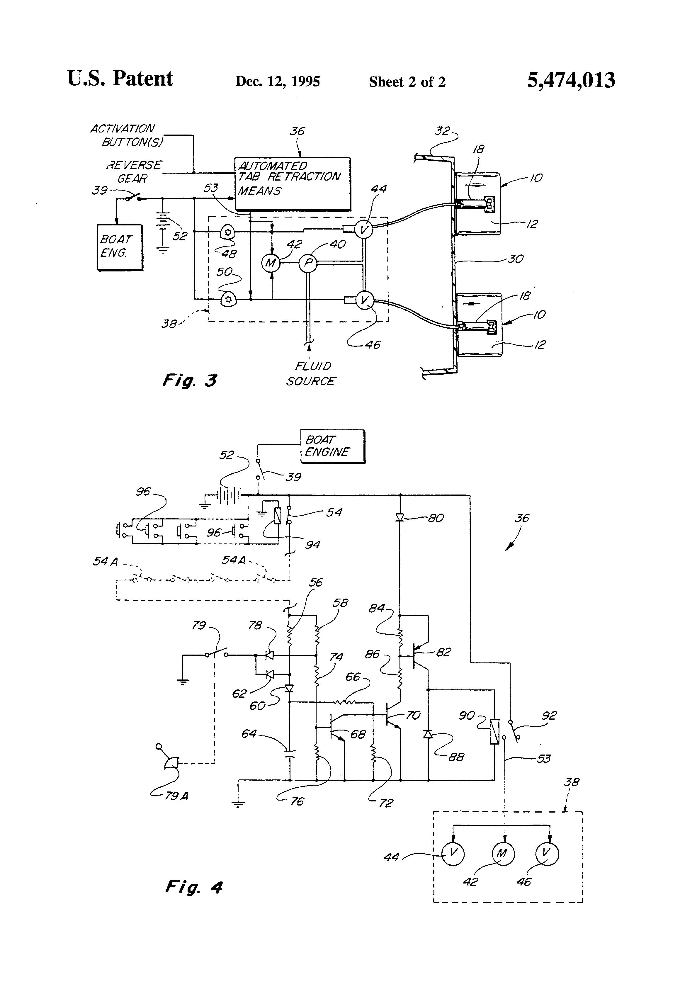 Bennett V351 Wiring Diagram