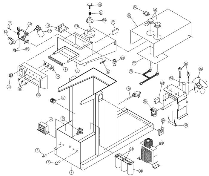 Biltek Cut50d Plasma Cutter 240 Volt Wiring Diagram