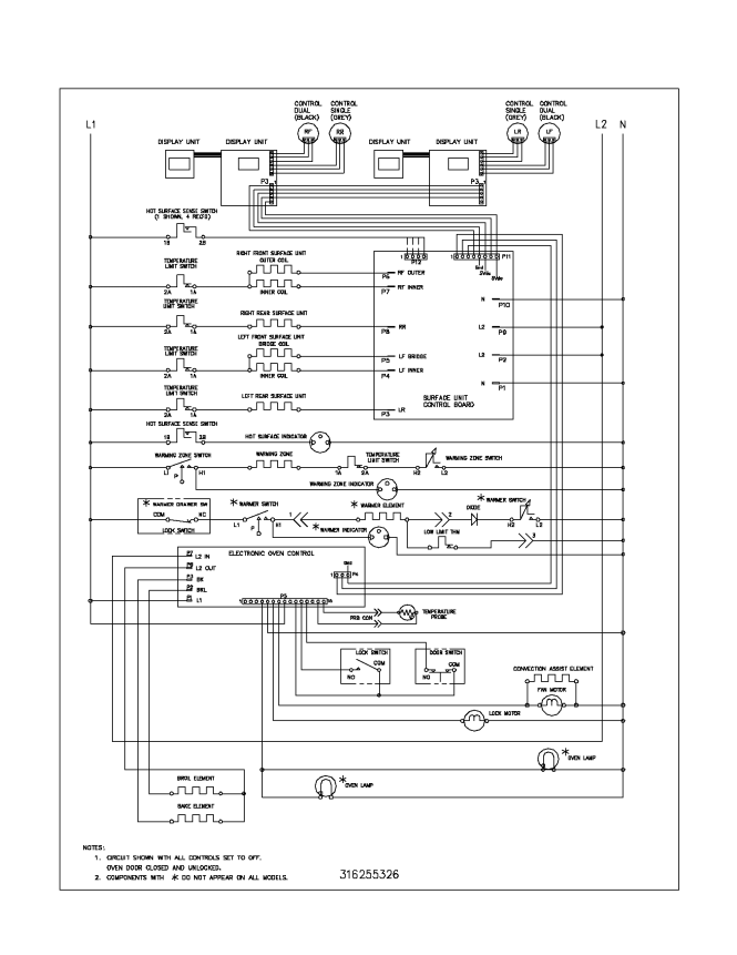 Convection Oven Wiring Diagram On Blodgett Oven Wiring Diagram
