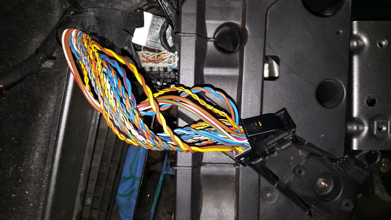 Bmw E39 Non Dsp Wiring Diagram