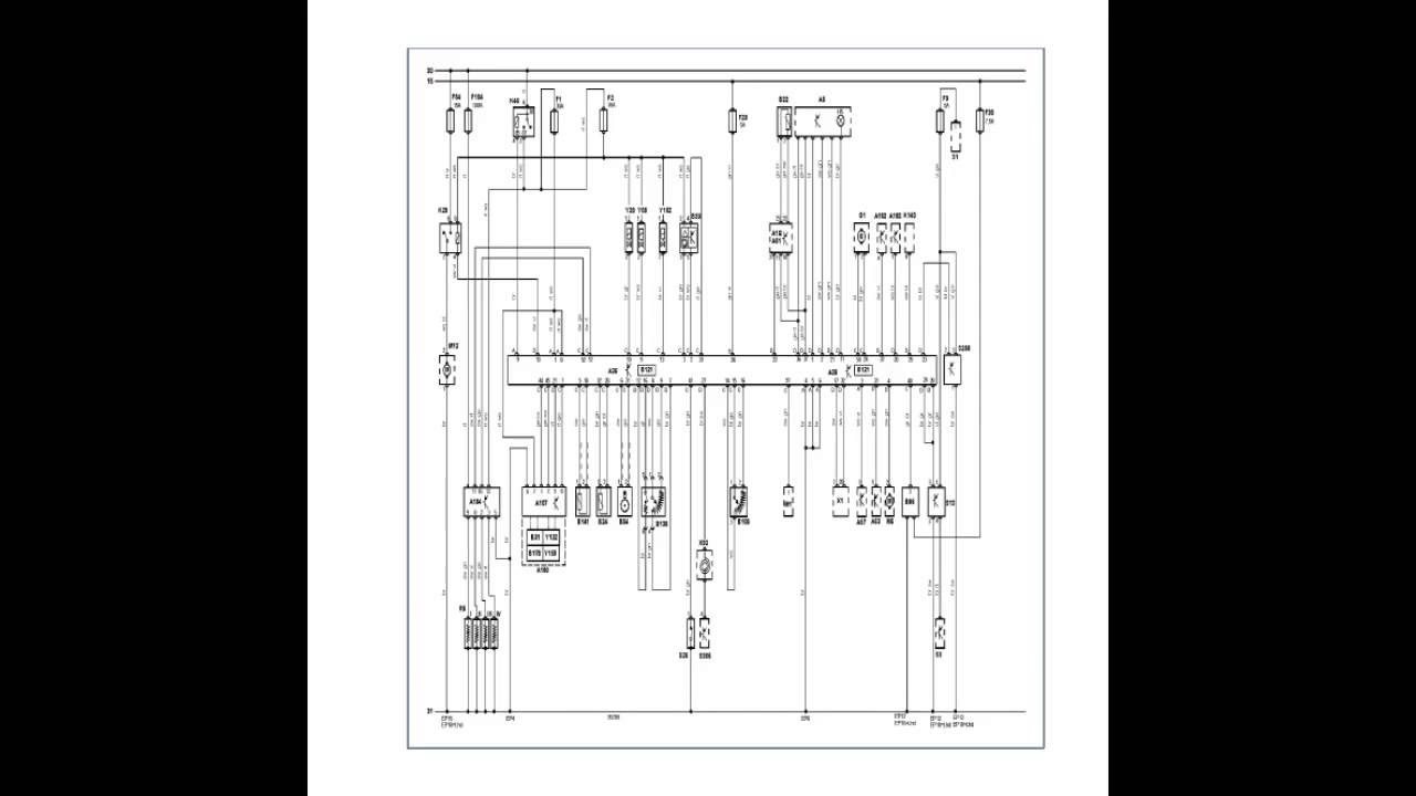 Bmw E46 Lcm Wiring Diagram