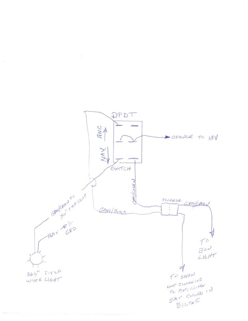carling dpdt switch wiring diagram  | 1000 x 1294