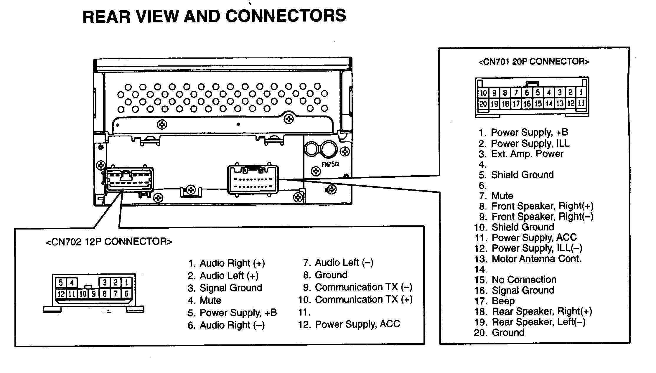 bose black acoustimass wiring diagram Bose Link Connector