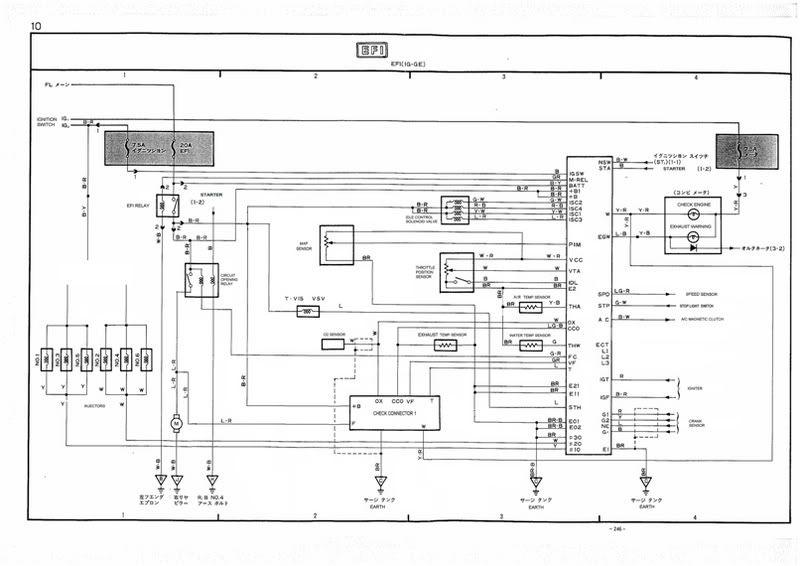 Bpt E   305 G Wiring Diagram
