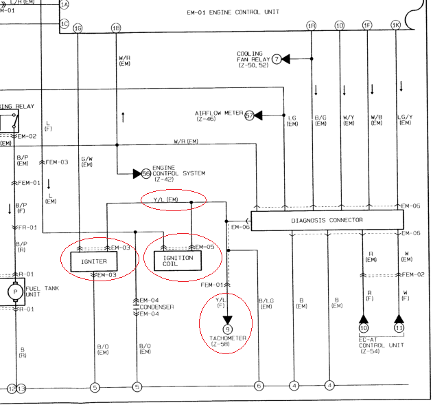 Xfinity X1 Wiring Diagram from schematron.org