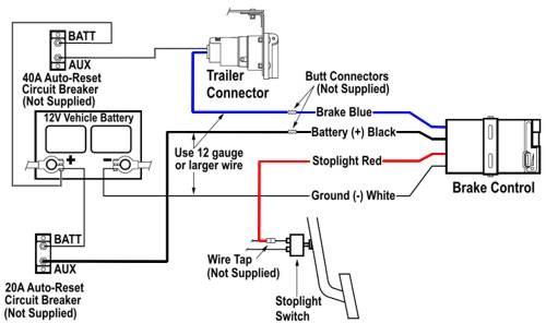 Brakemate Mt Wiring Diagram