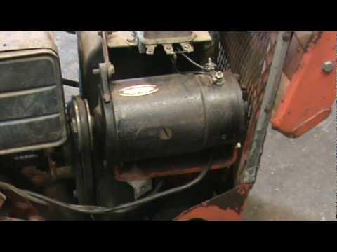 Briggs Stratton 16 Hp Tractor Wiring Diagram - Wiring Diagrams