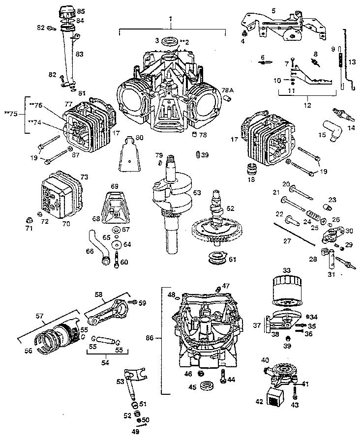 Briggs And Stratton Vanguard V Twin Starter Wiring Diagram