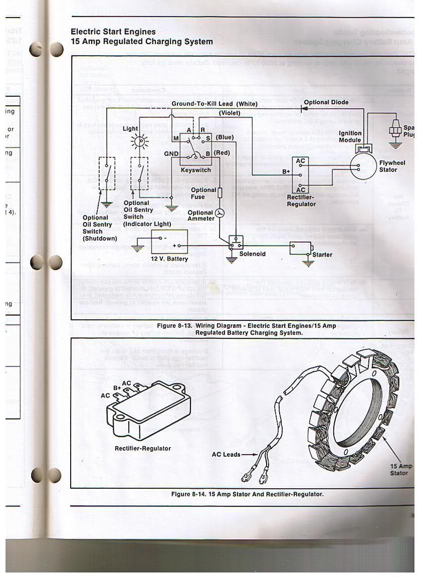 Voltage Regulator Wiring Diagram Delco Remy 12 Volt Generator Wiring